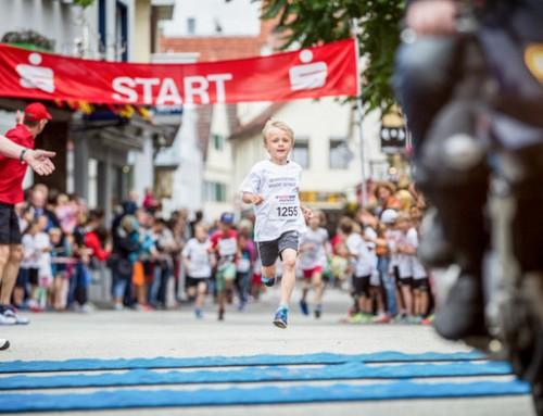Anmeldung zur Schulmannschaft beim Altstadtlauf 2018!  Trainingstermine Schüler*innen