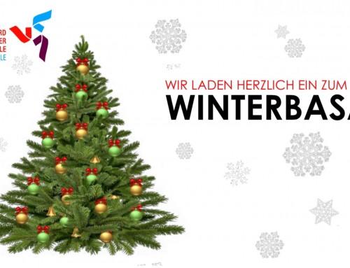 Winterbasar am 01.12.2017, 16:00 – 19:00 Uhr
