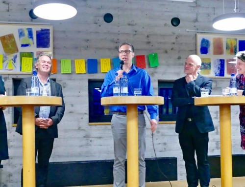 5 Jahre Gemeinschaftsschule in Baden-Württemberg