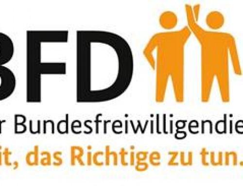 BUFDI-Stelle an der Eduard Spranger Gemeinschaftsschule für das Schuljahr 2018/19 zu besetzen!