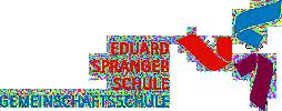 Eduard Spranger Schule Reutlingen Logo