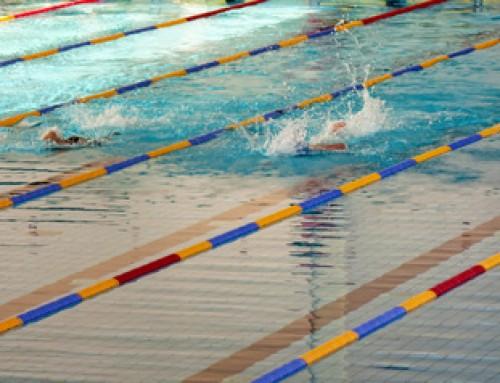 Jugend trainiert für Olympia – Schwimmen