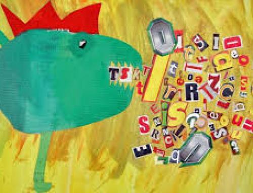 Einladung zu 10 Jahren Trickfilm an der Eduard-Spranger-Schule