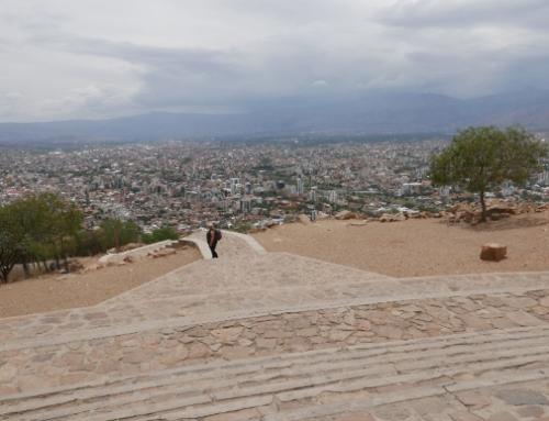 Edis Schreibshop spendet für Straßenkinder in Bolivien: Ein großes Dankeschön!