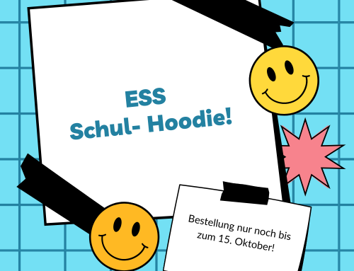 Schul – Hoodie